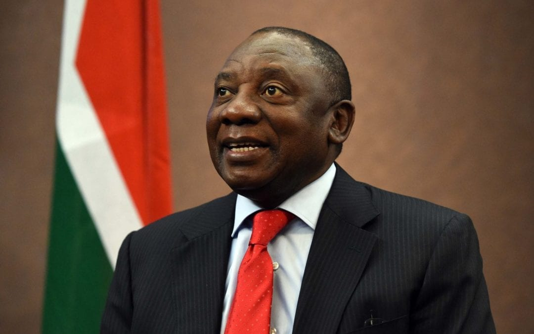 South African Infrastructure Fund set to support economic growth