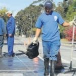 Major capital projects near completion in Langeberg