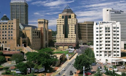 COJ makes way for new R1 billion development