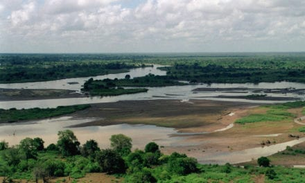 Kenya leads the way with Africa's first water fund