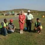 R18 million sludge dewatering project kicks off