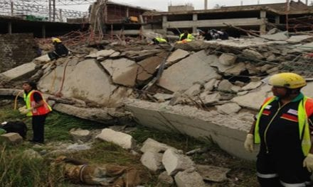 Tongaat Mall Collapse update – it wasn't me
