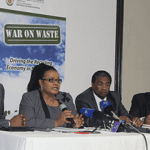 Government declares War on Waste
