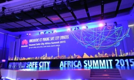 Smart cities are safe cities