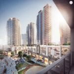 First phase of Nigeria's Eko Atlantic City unveiled