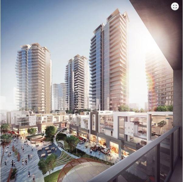 First phase of Nigeria's Eko Atlantic City unveiled