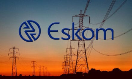 Does Eskom rely on state to keep it afloat?