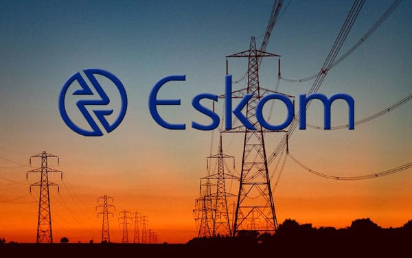 Eskom's new loan worth almost R7 billion is direct catalyst for growth