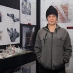 Young king of architecture crowned