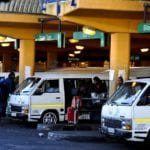 CT invests R1m in Station Deck taxi rank