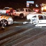 Easter weekend road carnage: It's just not good enough, South Africa