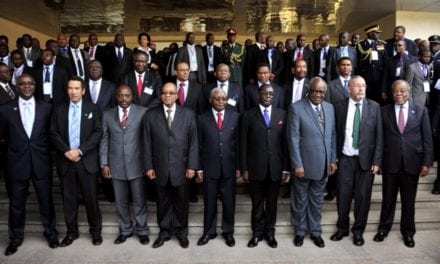 SADC set on industrialisation