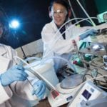New membranes deliver clean water more efficiently