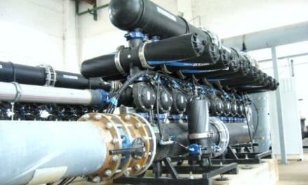 How to reclaim thousands of litres of wastewater