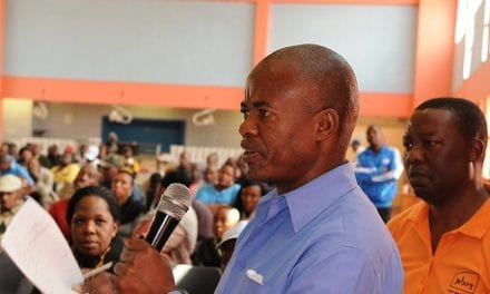 IDP Imbizo's unlock billion rand investments