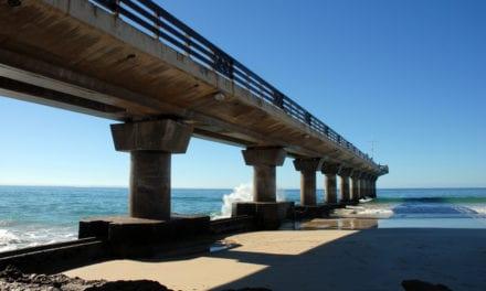 Shark Rock Pier set for R2m upgrade