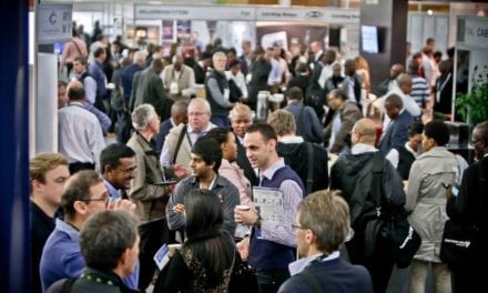 African Utility Week to focus on meeting the continent's water demand
