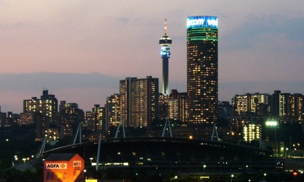 Turning Africa's megacities into smart cities
