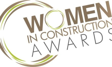 2015 Women In Construction Award Winners