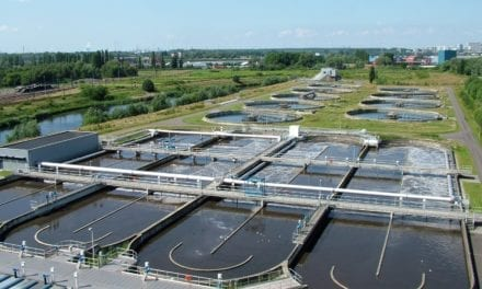 New approach to wastewater treatment reinvents recycling