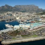 Western Cape dams could have 20% water by winter