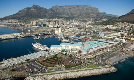 Cape Town accepts carbon neutral development challenge