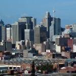 Sustainable urbanisation in the spotlight