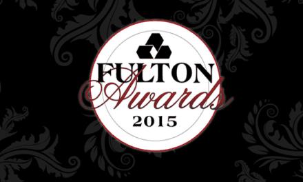Fulton Awards 2015 winners announced