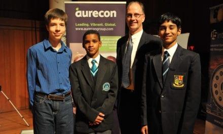 Engineering future mathematicians