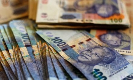 SA spends R290 billion on infrastructure