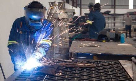 Manufacturing sector thrives in the face of challenges