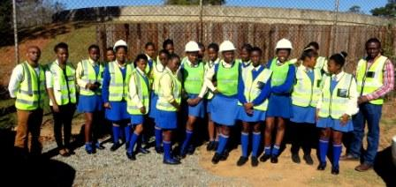 Exposing the youth to careers in engineering