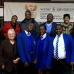 Limpopo school to rep SA at Stockholm water competition