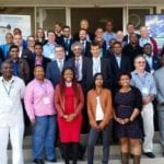 Cross-border water science cooperation