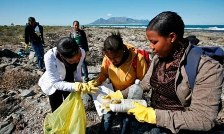National Clean-Up and Recycle Week SA