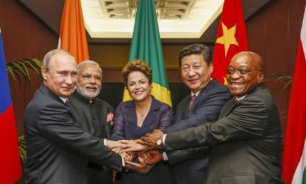 New BRICS development bank launched