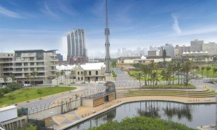 Durban's Point Waterfront Development plans taking shape