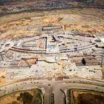 Constructing the mammoth Mall of Africa