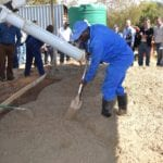 Readymix concrete conference