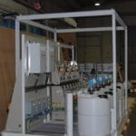 Taking desalination offshore