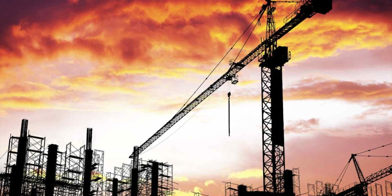 Construction industry in a state of emergency – MBA North