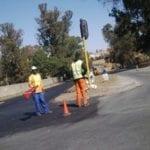 COJ pours millions into Region C road rehab projects