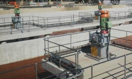 Minimising the effects of acid mine drainage