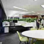 Futuristic Workplaces and the adaption of building services: Part 2