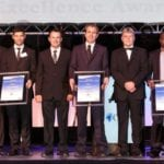 CESA and Aon celebrating engineering excellence