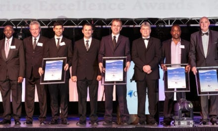 CESA Aon Awards 2015 winners announced