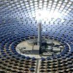 Adding CSP to Africa's solar energy mix