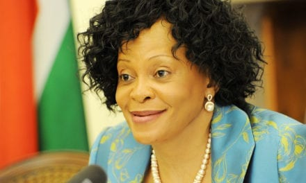 'Restrictions are over,' says Mokonyane