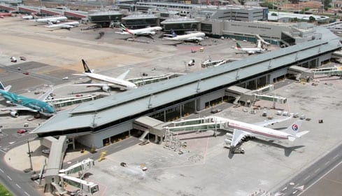 IDZ to be launched at OR Tambo International Airport