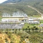 Tapping into Africa's 20 000 MW geothermal energy